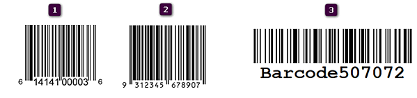 Bar Codes and Item Labels in NetSuite